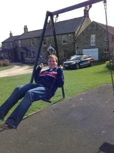 fev on swings