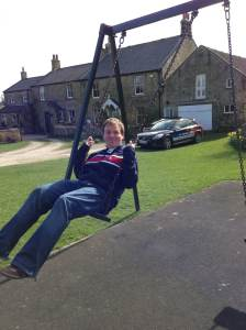 fev on swings