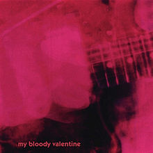 MyBloodyValentineLoveless